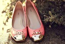 Shoes + Sandals Etc