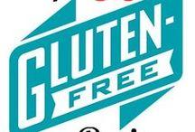 Gluten Free  / by INCREDIBLE-EDIBLE -VEGGIES