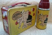 Lunchbox + Thermos