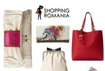 SHOPPING ROMANIA / Sursa ta de SHOPPING