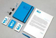 Singular graphic design work / Trabajos realizados por Singular graphic design.