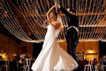 Decoração de Casamento / Decoração criativa para casamentos
