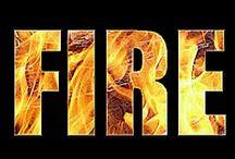 ➤ FIRE