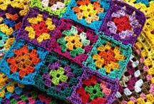 Crochet/multi