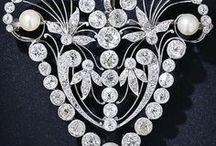Jewelry - Vintage, Antique
