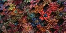 Crochet - Sophie Digard