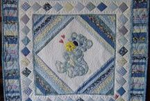 Baby and teenagers quilts