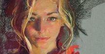 Art - Portrait