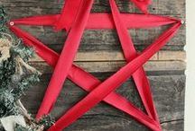 Stars & Snowflakes, Hearts & Bows
