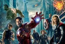 The Top 40 Biggest Box Office Hits of the Decade (2010s) / by Pierre Owens