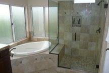 Bathroom Remodel Ideas / Amazing bathroom remodel designs to inspire your next project.