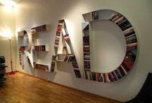 Books, pencils ...