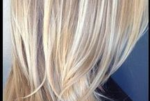 Blondes / Do blondes have more fun?