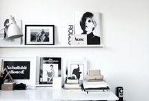 COUCH ♥ Workspaces / Arbeitszimmer, Arbeitsplätze, Schreibtische: Alles fürs coole Homeoffice