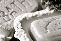 ༺ ♥ Soap ♥ ༻