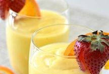 ༺ ♥ Juices and Smoothies ♥ ༻