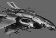 Aircrafts / Spacecrafts