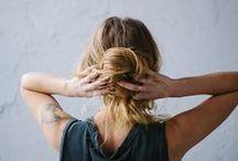 COUCH ♥ Hair / Zöpfe, offene Haare oder Knoten: Diese Frisuren sind reine Kopfsache
