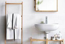 COUCH ♥ Bathrooms / Ein heißes Bad, eine erfrischende Dusche - das Badezimmer als Private Spa