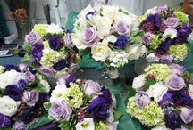 Wedding bouquets / Some our favorite bouquets for some of our favorite brides
