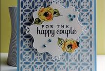 Wedding Cards / Wedding cards, wedding card inspiration, wedding card tutorials and more.