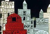 Houses, Buildings ...