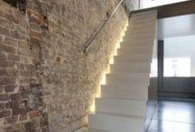 • Interior design • / by Stefanie De Wolf