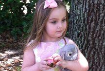 Hoppy Bunny Day !