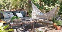 Nest: gazebo, veranda, terrace,  winter garden.