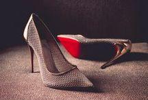 Buty nasza miłość