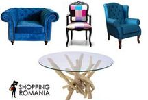 Home DECO / Home furniture and decorative items found on SHOPPING ROMANIA - The Biggest Online Mall in Romania  Find them on www.ShoppingRomania.com