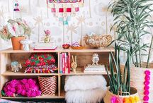 Wohnideen / Inspiration und Anleitungen zum Thema wohnen. Gestalte dir dein Zuhause mit tollen DIY Ideen und individueller Deko.