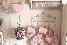 ༺ ♥ Kitchen ♥ ༻