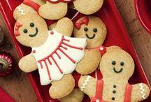 ༺ ♥ Christmas Gingerbread ♥ ༻