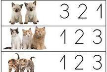 Prvňáčci-matematika