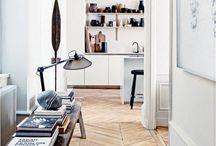 COUCH ♥ Hallways / Hereinspaziert: Hübsche Ideen für Eingangsbereiche, Flure und Dielen