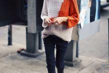 COUCH ♥ Street Styles / Auf der Straße gespotted: Die coolsten Looks zur Inspiration für den eigenen Kleiderschrank