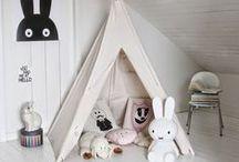 chambre bébé / KIDDIZY a sélectionné pour vous les plus jolies décorations et chambre de bébé.