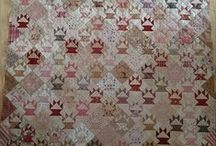 ༺ ♥ Quilting Baskets ♥ ༻