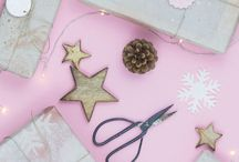 Schönes für Weihnachten ⎜Deko, Rezepte, Bastelideen / Schöne DIY Ideen und Geschenke zum selbermachen für Weihnachten und die Adventszeit.