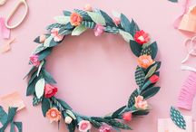 DIY Pflanzen und  Blumen selber machen / Lass dich inspirieren und mach dir schöne DIY Blumen und Pflanzen für dein Zuhause! ............................................................................. Basteln, Bastelideen, Crafts, Bastelanleitungen, selber machen, DIY Ideen, DIY Tutorial, DIY Anleitung, DIY Geschenke, DIY Deko, DIY Dekoideen, Deko selber machen, DIY Geschenkideen, Papier, kreativ, kreative Ideen, Geschenke basteln, Deko basteln, Frühling, Frühlingsblumen, Blumen aus Papier, Papierblumen, Servietten Blumen