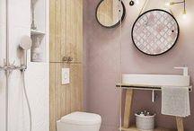 Wohnideen für ein schönes Badezimmer / Auch ein Badezimmer kann man toll einrichten. lass dich inspirieren und entdecke viele tolle Einrichtungsideen und Dekoideen für dein Bad. Eichte dir ein schönes Zuhause ein und finde hier die passende Wohninspiration.