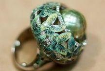 Jewelry - Ilgiz Fazulzyanov