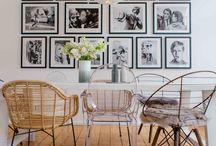 Wohnideen für ein schönes Esszimmer / Tipps und Inspiration um dein Esszimmer schön einzurichten. Lass dich inspirieren und entdecke tolle Einrichtungsideen und Dekoideen um dein Esszimmer toll einzurichten. Denn ein schönes Zuhause ist so wichtig!