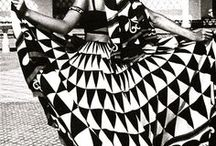 Black & White / La potenza con un po' dell'innocenza / simple power with some innocence