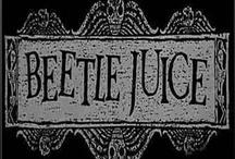 Beetlejuice Beetlejuice Beetlejuice!