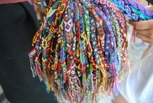 Nails and Bracelets