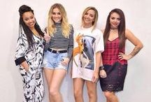 little mix ☼☾ / ∙∘❀saw them 2/23/14 ∙∘❀ queens✦ / by molly☼☾