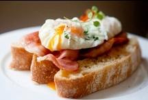 b r u n c h / Breakfast & Brunch / by Kimmy S.G.