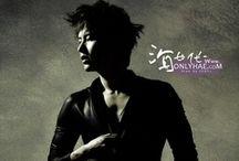SUPER JUNIOR ♥ /  Leeteuk, Heechul, Hankyung, Yesung, Kangin, Shindong, Sungmin, Eunhyuk, Donghae, Siwon, Ryeowook , Kibum. Kyuhyun